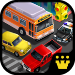 LA Traffic Mayhem HD