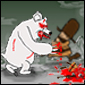 Bubba's Rampage Game - Action Games