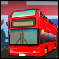 London Bus 2 Gra - Car Games