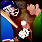 Indo:Pak Cricket Showdown – Online cricket game