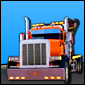 American Tow Truck Game - Car Games