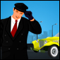 Park My Limo Game - Car Games