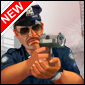 NYPDの犯罪の制御 ゲーム - Shooting Games
