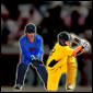 India Vs Australia Jogo - Cricket Games