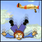 Risky Freefall Game - Action Games