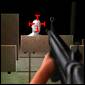 Target Practice 3D Game - Shooting Games