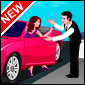 valet parking L. A. Juego - Car Games