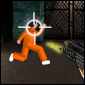 Prison Shootout Game - Shooting Games