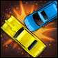 Traffic Frenzy Game - Car Games