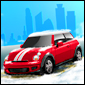 Parking Frenzy: Zima Gra - Car Games