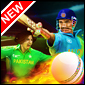 India Vs Pakistan Il gioco - Cricket Games