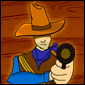 High Noon Ranger Gra - Shooting Games