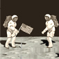 Apollo 11 - Mission to the Moon Game - Action Games