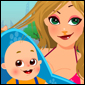 Naughty Babysitter 2 Game - Naughty Games