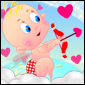 Aptal Cupid Los Angeles Oyunlar  - Physics Games