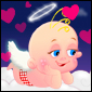 Aptal Cupid New York'ta Oyunlar  - Physics Games