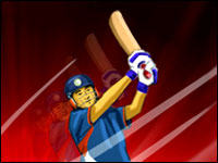 Super Sixers 2 Game - Cricket Games