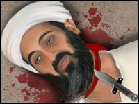Kill Osama Bin Laden Game - Shooting Games