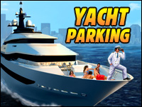 Yacht Parking Game - Car Games
