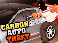 Carbon Auto Theft Spiel - Car Games