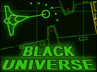 Black Universe Game - Action Games