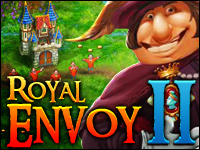 Royal Envoy 2 Juego - Strategy Games