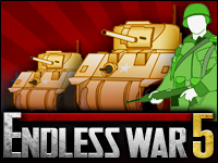 Endless War 5 Game - Strategy Games