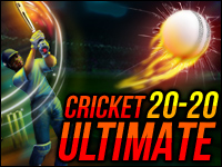 Krykiet 20-20 Ultimate Gra - Cricket Games