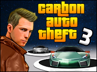 Carbon Auto Theft 3 Game - Car Games