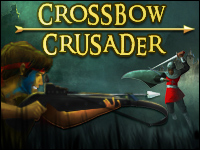 Crossbow Crusader Game - Shooting Games