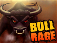 Bull Rage Game - Action Games