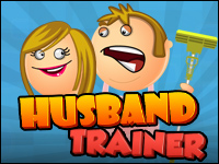 Husband Trainer Game - Physics Games