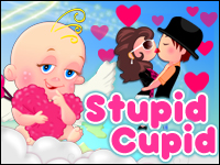 Stupid Cupid Spiel - Physics Games