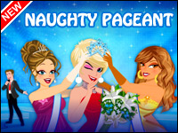 Naughty Pageant Game - Naughty Games