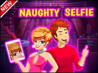 Selfie Impertinente Jogo - Naughty Games